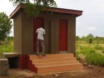 Toilet एक गावकथा, 'एकेकाळी घरी नव्हते शौचालय, आता गावात 484 टॉयलेट बांधून दिले'