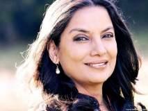 Shabana Azmi Birthday : जावेद अख्तर नाही तर 'हे' होते शबाना आझमींचे पहिले प्रेम, पाहा Rare फोटो !!