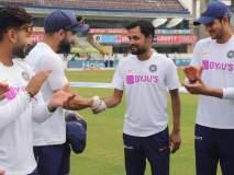 India vs South Africa, 3rd Test : पंधरा वर्षांच्या क्रिकेट कारकिर्दीनंतर 'या' खेळाडूचं टीम इंडियात पदार्पण