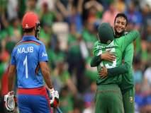 ICC World Cup 2019 : शकिबनं मिळवला पहिला मान; कोणी राखलीय भारताची शान?