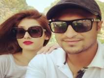 Love Story : पत्नीला छेडणाऱ्या रोमिओला शकिब अल हसन हाणतो, तेव्हा...