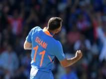 ही तर भाजपाची खेळी; मुस्लीम असल्यानं शमीला श्रीलंकेविरुद्ध खेळवलं नाही; पाकिस्तानी चॅनलवर मुक्ताफळं!