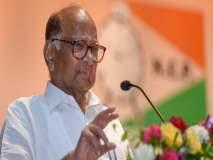 Maharashtra Election2019 : भाजप सरकारने व्यापाऱ्यांचा विश्वासघात केला : शरद पवार