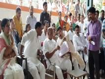 Ratnagiri, Tiware Dam Breached : राज्य व केंद्राकडून मदत मिळवून देण्यासाठी प्रयत्न करणार - शरद पवार