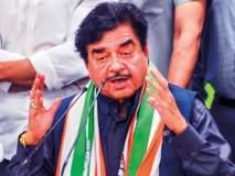 Maharashtra Election 2019; भाजपने पोकळ राष्ट्रवादाचा राग आळवणे बंद करावे : शत्रुघ्न सिन्हा