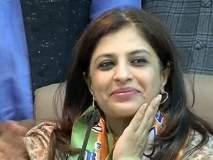 Video : सेऊलमध्ये ''मोदी, भारत दहशतवादी'' चे नारे; भाजपाच्या शाझिया इल्मी भरचौकात नडल्या