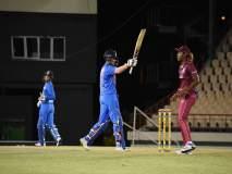 भारताच्या 15 वर्षीय महिला क्रिकेटपटूनं मोडला सचिन तेंडुलकरचा मोठा विक्रम