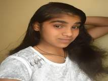 अभ्यासासाठी मोठी बहिण रागावल्याने आठवीतील मुलीची आत्महत्या