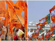Maharashtra Election 2019: युती असली तरी शिवसेना-भाजपा कार्यकर्त्यांकडून अपक्ष उमेदवारांचा प्रचार