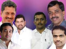 Maharashtra Election 2019 : एकतर्फी लढतीत बंडखोर अपक्षांनी भरले रंग, कुणाचा होणार बेरंग