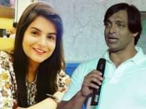Nimrita Kumari Death : पाकिस्तानातील हिंदू मुलीच्या हत्येवर शोएब अख्तरनं केलं विधान, म्हणाला की...