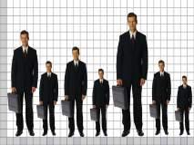 कमी उंचीच्या लोकांना टाइप २ डायबिटीसचा धोका अधिक - रिसर्च