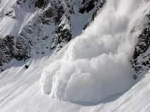 सियाचिनमध्ये हिमस्खलन; 4 जवान शहीद