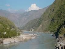 मोदी सरकार पाकिस्तानला मोठा झटका देण्याच्या तयारीत, रोखणार 'या' तीन नद्यांचं पाणी