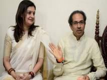 महाराष्ट्र निवडणूक 2019 : प्रियंका चतुर्वेदींची अवस्था 'ऑड अँड इव्हन', व्हायरल 'मिम्स'वर हसू आवरेना