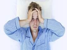 शांत झोप लागत नाही?; झोपण्यापूर्वी करा 'या' ड्रिंक्सचं सेवन!