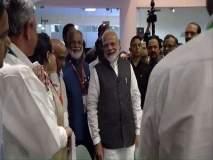 Chandrayaan 2 : मोदींच्या 'त्या' एका वाक्यानं ISRO सह देशवासियांना 'नवी उमेद' मिळाली