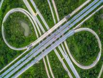 समृद्धी महामार्गासाठी आणखी १३ हजार कोटींचे कर्ज