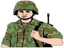 देशाच्या ११ सैनिकांना तब्बल ७८ लाखांना घातला गंडा