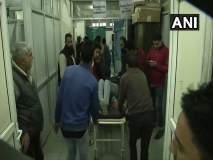 जम्मू-काश्मीरमध्ये दहशतवादी हल्ला, 20 जण जखमी