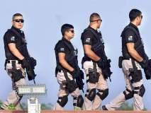 आता देशातील फक्त 'या' चार नेत्यांची सुरक्षा करणार विशेष सुरक्षा दलाचे 3 हजार कमांडो