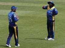 पाकिस्तानात खेळण्यास श्रीलंकेच्या खेळाडूंचा नकार; दहा क्रिकेटपटूंची माघार