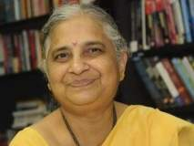 कर्नाटकमधील पूरग्रस्तांसाठी सुधा मूर्ती यांनी दिली तब्बल 25 कोटींची मदत