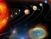 सूर्य, पृथ्वी आणि शनी ग्रह आज एका रेषेत!
