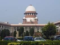 Maratha Reservation : मराठाआरक्षण प्रकरणी आज सर्वोच्च न्यायालयात सुनावणी