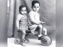 Rare Photos Of Sushma Swaraj: NCC कॅडेट ते परराष्ट्र मंत्री...सुषमा स्वराज यांची 'फोटोबायोग्राफी'