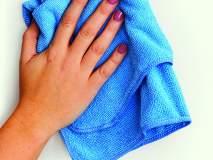 स्वच्छता ठेवा हे आपल्याला सांगावं का लागतं?