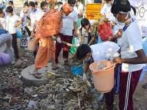 'स्वच्छ भारत'वर २१ कोटींचा खर्च