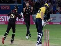ट्वेंटी-20 World Record; दक्षिण आफ्रिकेच्या गोलंदाजाने घेतली भल्याभल्यांची फिरकी