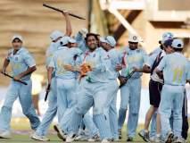 यशस्वी ठरली धोनीची चाल, अन जोहान्सबर्गमध्ये टीम इंडियाने केली होती कमाल....