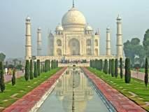 भारतातील 'या' 10 ऐतिहासिक वास्तूंचं सौंदर्य तुम्हाला नक्कीच भूरळ पाडेल...