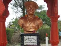 सिंहगडावर सापडली तानाजी मालुसरे यांची देहसमाधी; राज्याला मिळाली अमूल्य ऐतिहासिक भेट