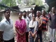 """महाराष्ट्र निवडणूक २०१९ : पुण्यातील जवळपास 400 नागरिकांनी """" या """"कारणामुळे टाकला मतदानावर बहिष्कार"""