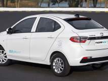 'टाटा'ची पहिली इलेक्ट्रिक कार Tigor EV झाली लॉन्च; किंमत आहे...