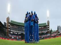 India vs Bangladesh : टीम इंडिया दहशतवाद्यांच्या टार्गेटवर; पहिला ट्वेंटी-20 सामना अनिश्चिततेच्या सावटाखाली