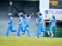 Breaking : भारतानं आशिया चषक जिंकला, श्रीलंकेला चारली धूळ
