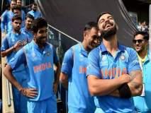 टीम इंडियात कितीही प्रयोग करा; ट्वेंटी-20 वर्ल्ड कप खेळणारे पंधरा खेळाडू ठरलेत!