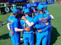 India vs West Indies ODI : भारत-विंडीज वन डे मालिका आजपासून, जाणून घ्या सामने कधी व कोठे!