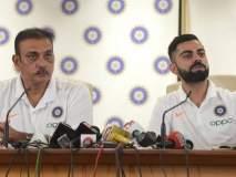 टीम इंडियाचा प्रशिक्षक निवडताना कोहलीचा सल्ला घेणे बंधनकारक नाही, सल्लागार समितीचं मत