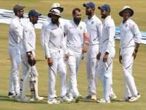 ICC World Test Championship : कसोटी 'वर्ल्ड कप'च्या शर्यतीत टीम इंडियाची भक्कम आघाडी