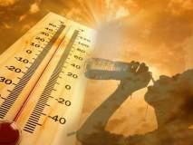वाढत्या तापमानात किती काळ तुमच्या हृदयाची धडधड टिकेल?