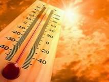 औरंगाबाद @४३ अंश; तापमानाचा ४० वर्षांनंतर जूनमध्ये विक्रम