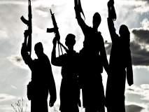 'दहशतवादी देश सोडायचाय!', ट्विटला Like करणं गोलंदाजाला पडलं महागात!