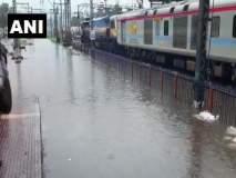 Mumbai Train Update : कुर्ला स्थानकात सिग्नल यंत्रणेत बिघाड; हार्बरपाठोपाठ मध्य रेल्वेही ठप्प