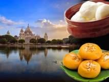 कोलकाता फिरायला जाताय, मग हे खा अन् ते पाहा...