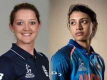 बॉलीवूडच्या सेलिब्रेटींपेक्षा ग्लॅमरस दिसतात 'या' महिला क्रिकेटपटू